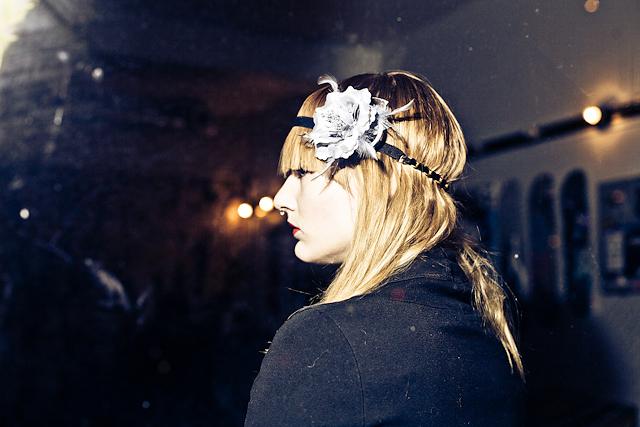 Christine Owman. Foto: Max Adolfsson.