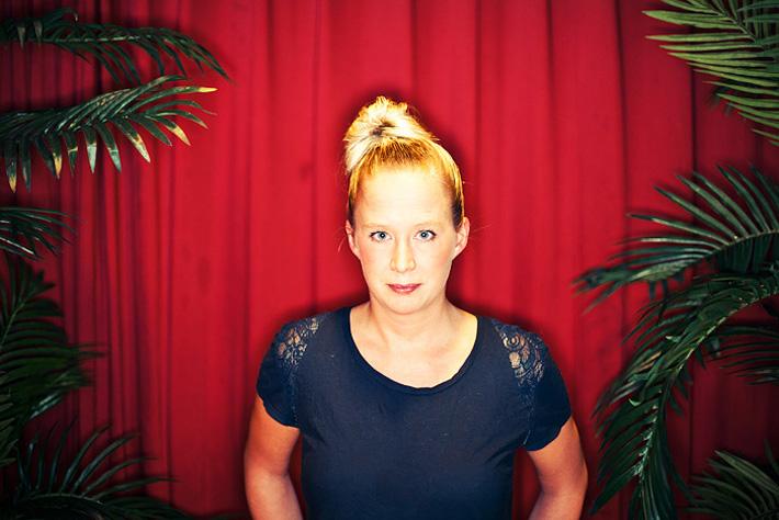 Anna Storåkers (Debaser)