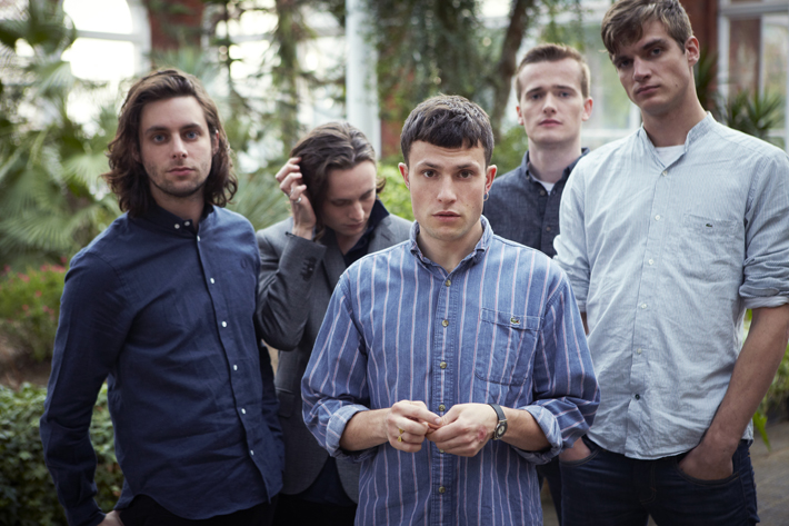 maccabees press shoot