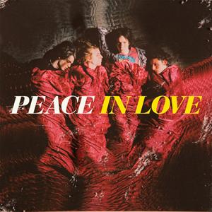 In love Peace