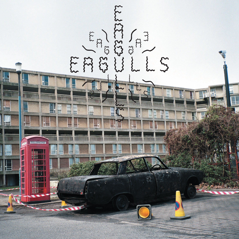 EAGULLS-LP