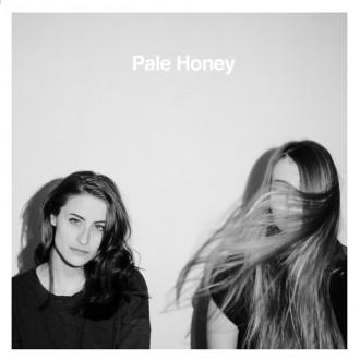 Pale Honey main