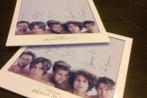 Vinn en signerad vinyl från Urban Cone