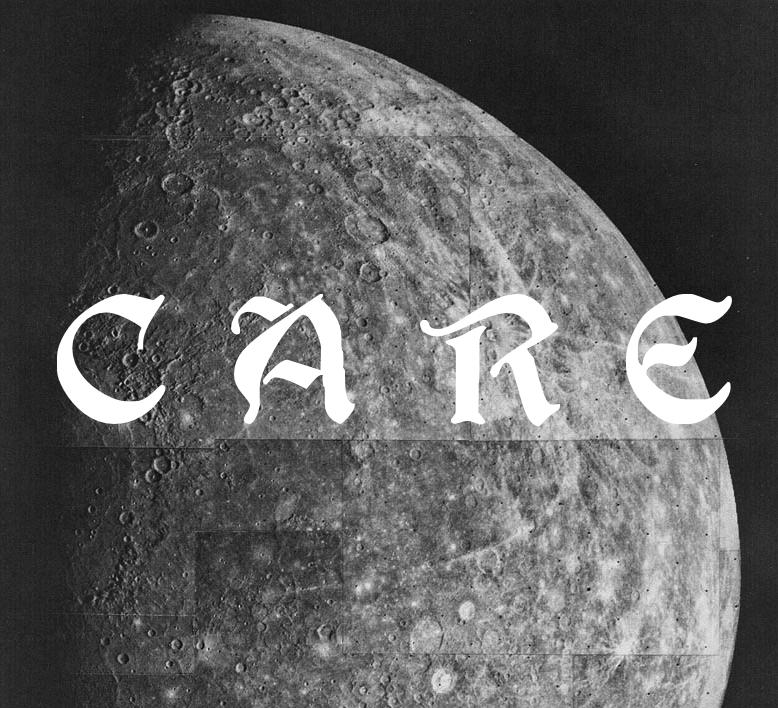 CARE logga