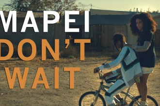 """Don't Wait"" – Mapei"