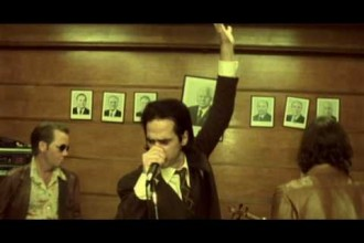 Fifteen Feet Of Pure White Snow – Nick Cave & The Bad Seeds