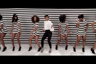 Janelle Monáe – The Electric Lady
