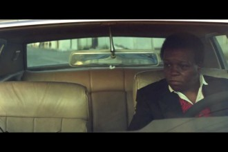 Lee Fields & The Expressions till Sverige