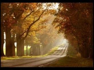 """""""November""""- Azure Ray"""