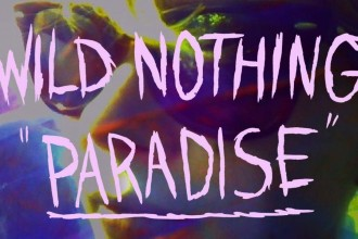 Plats 21: Nocturne – Wild Nothing