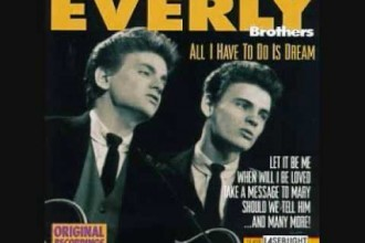 RIP Phil Everly