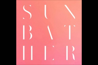 Rockfotos årsbästalista 2013, Plats 11: Deafheaven – Sunbather