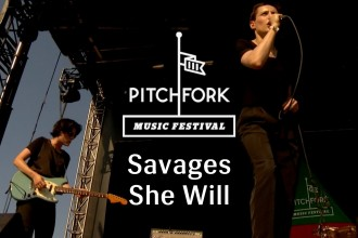 Rockfotos årslista 2013, plats 2: Savages – Silence Yourself