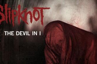 Slipknot annonserar album