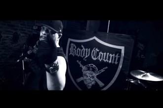 """Talk Shit, Get Shot""  – Body Count"