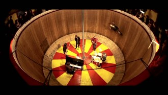 Vinn Beady Eye-skivan