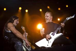 Hur står det till egentligen, Metallica?