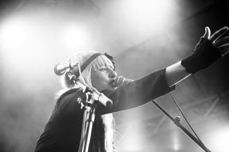 Christine Owman. Foto: Max Adolfsson/Rockfoto