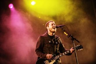 Foto: Viktor Wallström/ Rockfoto