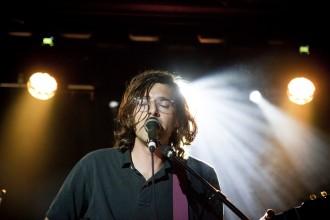 Foto: Oscar Berggren/ROCKFOTO