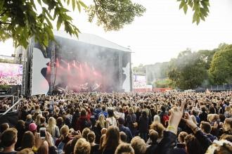 20140830 Områdesbilder från Popaganda 2014. Foto Viktor Wallström Rockfoto
