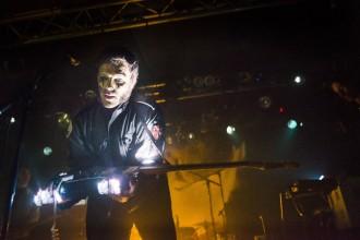 150104, Stockholm. Les Big Byrd spelar på Debaser Strand i Stockholm. Foto: Nora Lorek/ Rockfoto
