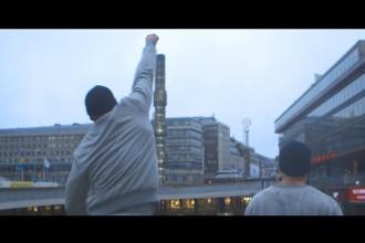 3 x Svensk Hiphop