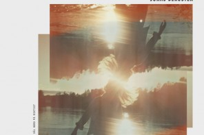 Jonas Bergsten – Ingen av oss är väl hård på riktigt (EP)