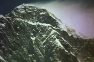 """Everest"" – Public Service Broadcasting"