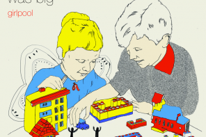 girlpool-album