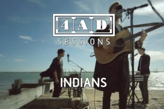 Indians 4AD-session