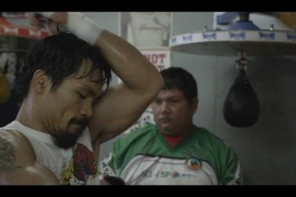"""King Rides By"" – Cat Power (featuring Manny Pacquiao)"