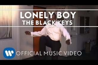 """Lonely Boy"" – The Black Keys"