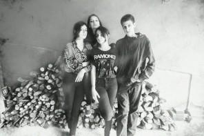 Mourn släpper ny sjua lagom till Primaverafestivalen