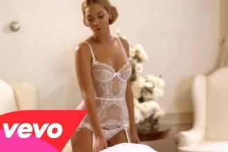 Ny Beyoncé-video