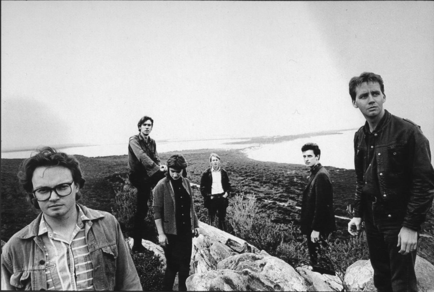 The Triffids – 80-talets bästa popband?