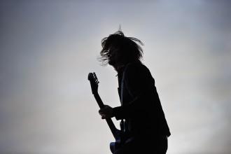 Foto: Jesper Frisk/Rockfoto.