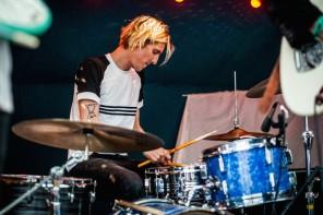 20150613 Tussilago spelar på Psykjunta, Alvesta Foto: Niklas Gustavsson, Rockfoto.nu