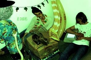 Le Dudes