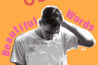 Oscar-Beautiful-Words-EP
