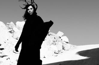 PJ Harvey. Pressbild.