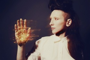 My Brightest Diamond. Pressbild.