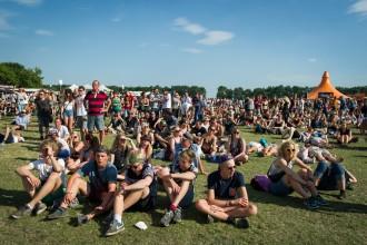 140704, Roskilde. Områdesbilder
