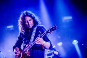 Roskilde: The War On Drugs spelar vacker jämntjock smörja
