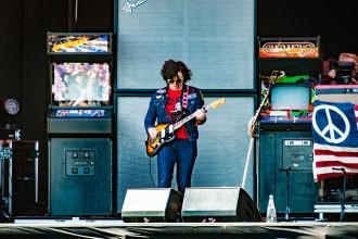 20150702 Ryan Adams spelar på Roskilde Festival / Roskildefestivalen Foto Viktor Wallström Källa Rockfoto Bildbyrå AB
