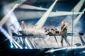 Roskilde: Disclosure förenar rockers och klubbkids