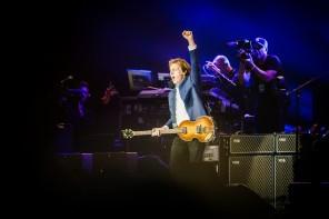 Roskilde: Paul McCartney nådde klimax – till slut