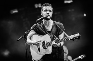 Roskilde: The Tallest Man On Earth kan nå legendstatus