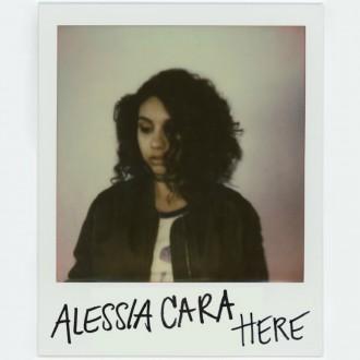 Alessia Cara. Pressbild.