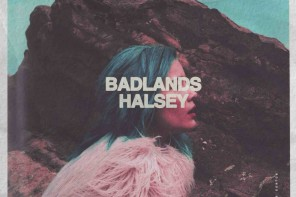 Halsey – Badlands
